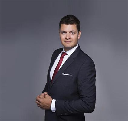 """Cabinet d'avocats """"Vassilev et partenaires"""""""